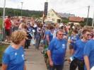 Festumzug Burschenverein Saltendorf