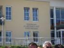 Besuch Patengemeinde Alberndorf